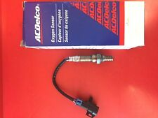 NEW OEM Oxygen Sensor ACDelco GM Original Equipment 213-4537 FOR GM BULK NO BOX