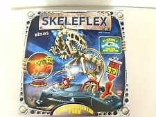 Wild Planet SKELEFLEX Dino Powerflex Lab T-Rex  Box  Instructions Complete