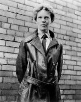 1928 Amelia Earhart Photo 8X10  - Buy Any 2 Get 1 Free