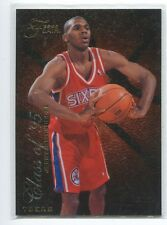 1995-96 Flair Class of '95 #9 Jerry Stackhouse 76ers