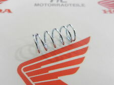 Honda CB 550 Four Throttle Adjusting Spring Genuine NOS