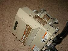 MAG 3580 MAGNETIC FLOWMETER W/ WATER-MAG FLOW TIUBE 3585C2B4D1   74582CIAIJIAAAA