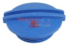 Verschlussdeckel, Kühlmittelbehälter für Kühlung METZGER 2140113