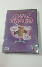 INCREDIBLE INSTANT ADORING BOYFRIEND DVD VIDEO MOVIE NEW