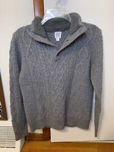 Gap Kids Boys Sweater, New With Tags, SizeXXL