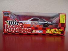 Racing Champions 1996 PreviewEdition NASCAR#17 Darrell Waltrip Scale 1:24 Lumina