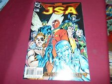 JSA #16 Justice Society DC Comics 2000 VF/NM