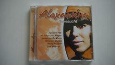 Alexandra - Sehnsucht - CD