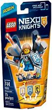 BRAND NEW LEGO NEXO KNIGHTS ULTIMATE ROBIN 70333 SEALED