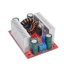 DC-DC Step Up Module 8.5-50V to 10-60V Boost Voltage Converter 15A 400W 150 kHz