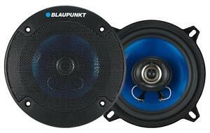 Blaupunkt ICx 542 13 cm 2-Wege-Lautsprecher 210 Watt RMS: 30 Watt