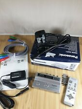 Panasonic DMW-SDP1 HDTV Photo Player Picture Player Memory Card - BRAND NEW