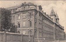 LILLE école libre saint-joseph façade extérieure timbrée 1923