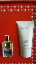 HERMÈS Jour d'Hermès Eau de Parfum 0.25 Fl oz & Perfumed Body Lotion 1.0 Fl oz
