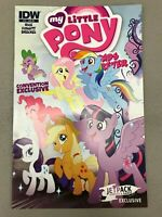 My Little Pony Friends Forever #35 Sub Cover Variant IDW CB7087