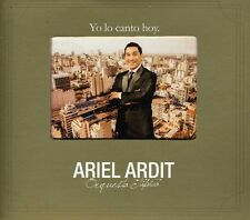 Ariel Ardit - Yo Lo Canto Hoy [New CD] Argentina - Import