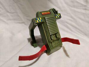 🤖 ACTION MAN: Rocket blaster backpack kid dimension 1993 china