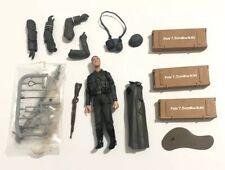 21st Century Toys 2004 Ultimate Soldier German Soldier Arms Patr 7.5cmKwK40 Gun