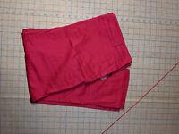 Luciana Dante Pink Capri Womens Size 14 NWT Closet278*