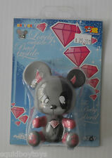 THE BABY DEVIL mouse - BABY QEE / TOY 22 Vinyl FIGURE / TOY MOC