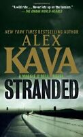 Stranded (Maggie ODell) by Alex Kava
