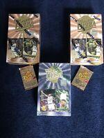 1994-95 Fleer Ultra Basketball Box SERIES 1 & 2 Original Factory Sealed +MORE!