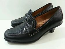Sofft Black Mules - Size 7M