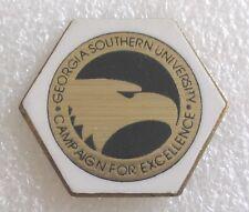 Georgia Southern University - Campaign For Excellence Souvenir Collector Pin