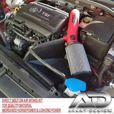 15-18 VW MK7 GTI 2.0 GOLF R Turbo TSI GOLF L4 1.8 AF DYNAMIC AIR INTAKE RED