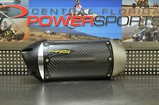 2015 2016 Yamaha R1 Two Brothers S1R Carbon Fiber Slip On Exhaust System