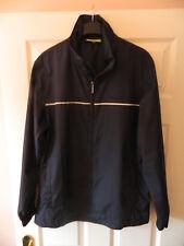 Women's Olympus Navy Rain Jacket Size 12