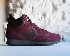 Nike MD Runner 2 Mid Premium Women's / Girls Trainers / Boots. Size 3 UK. New.