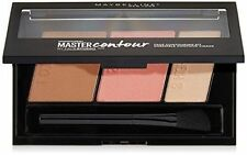 Maybelline Master Contour Face Contouring Kit 20 Meduim to Deep