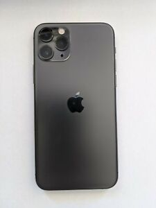 Apple iPhone 11 Pro 512GB AT&T Verizon T-Mobile Sprint A2160 w/ Warranty FLAWLES