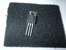 2PCS TIP31 Bipolar (BJT) Transistor NPN 40V 3A 3MHz 2W  TO-220AB  BOX#67A