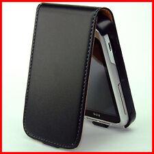 Handytasche für HTC Wildfire S Tasche Case Etui Schutz Hülle Wild schwarz