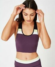 Sweaty Betty Stamina Colour Block size L 1030-B13
