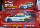 NEWS 2020 Shell Motorsport Collection 1/41 BMW M4 BOXED