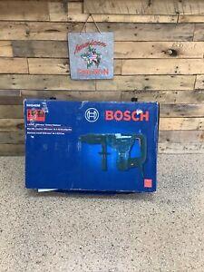 "Bosch RH540m 9/16"" SDS max Rotary Hammer"