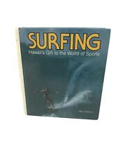 Surfing: Hawaii's Gift to the World of Sports, Fred Hemmings, 1977