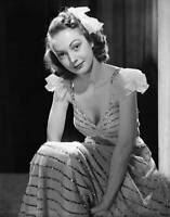OLD CBS RADIO TV PHOTO Paula Kelly Vocalist in the Glenn Miller Orchestra 4
