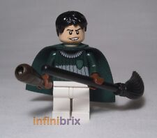 Lego Marcus Flint from set 4737 Quidditch Match Harry Potter BRAND NEW hp107