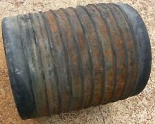12'' in TEST BALL PIPE PLUG BALL CHERNE INDUSTRIES 041-408 Nashville