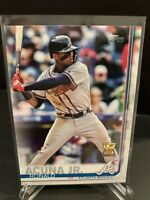 2019 Topps Series 1 All Star Rookie Card RONALD ACUNA JR. -Braves