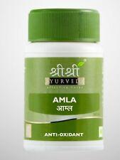Sri Sri Tattva Amla 60 Tablets free Shipping