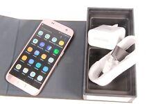 Samsung Galaxy S7 SM-G930F Rose Gold (Unlocked) GOOD CONDITION, GRADE B 415