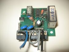 ELECTRONIC COIN STEPPER 220V IPSO MACHINE PART # 209/00113/00 Guaranteed to work