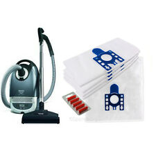 5 MIELE Compatible GN Automatic TT 5000 S5 DUST BAGS & FILTERS & AIR FRESHENERS
