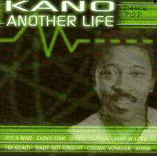 Kano - Another Life (Best Of Compilation - Original Versions) CD-Album 2002