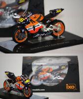 Ixo MotoGP Honda RC211V n°46 V. Rossi 2003 1/24 RAB55